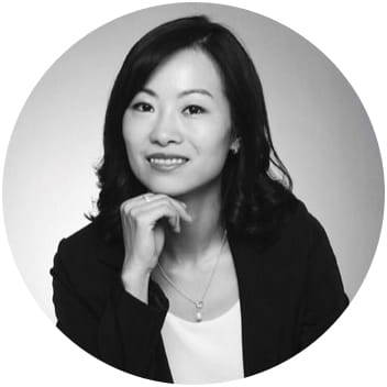 Tanya Wen Founder of Seta Capital
